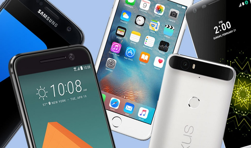 3 Features to Look for Your New Mobile in 2018