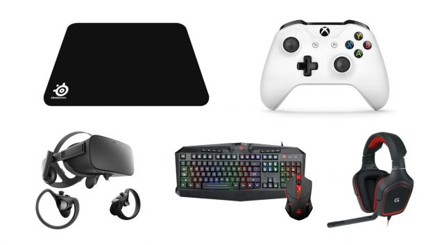 Gaming Accessories that Every Gamer Needs